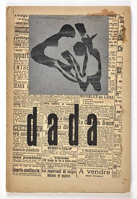 """A expressão """"dadá"""" foi uma palavra inventada e não significa nada, o que, para o movimento dadaísta, representava tudo."""