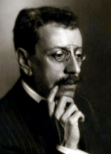 Olavo Bilac foi o grande nome do parnasianismo brasileiro.
