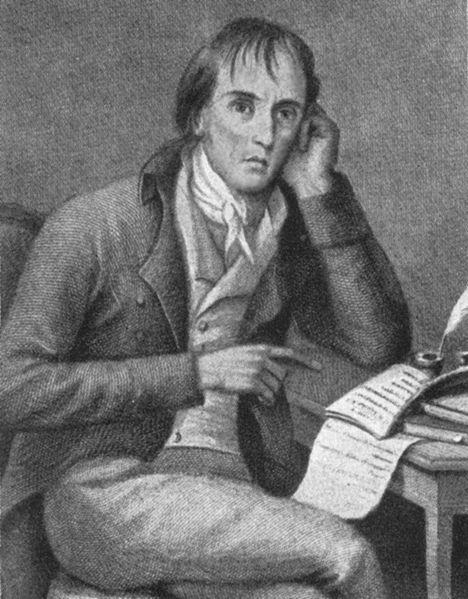 Manuel Maria Barbosa du Bocage.