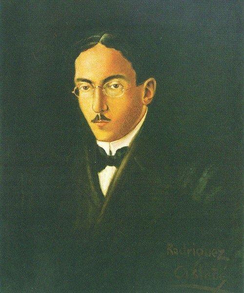 Fernando Pessoa e seus heterônimos foram fundamentais para o Modernismo português.