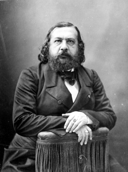 Théophile Gautier, parnasiano francês.