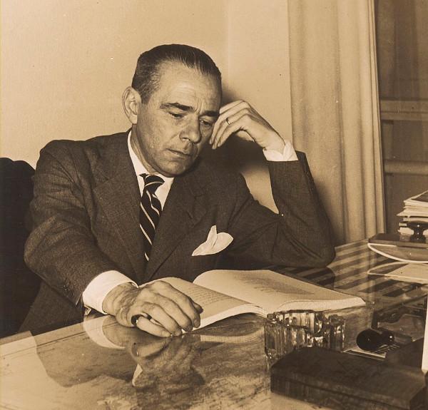 O escritor Guilherme de Almeida foi um dos primeiros haicaístas brasileiros.