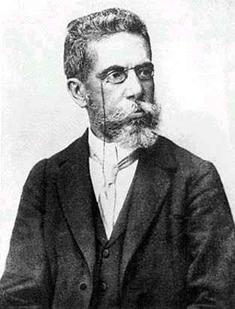 Machado de Assis foi o único autor do realismo brasileiro.