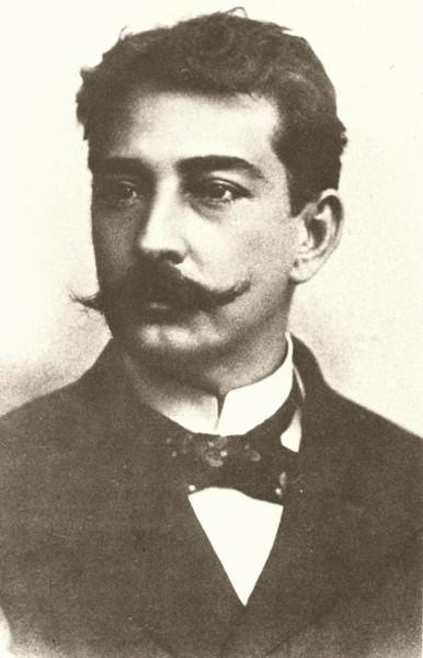 Aluísio Azevedo é considerado o mais importante escritor naturalista do Brasil.