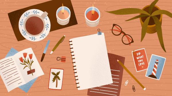 Os textos fazem parte de diversas atividades cotidianas, seja por meio da escrita, seja por meio de imagem ou som.