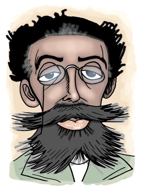 Machado de Assis é o grande escritor realista brasileiro.