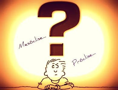 O uso da mesóclise ou da próclise se encontra submetido a fatores específicos