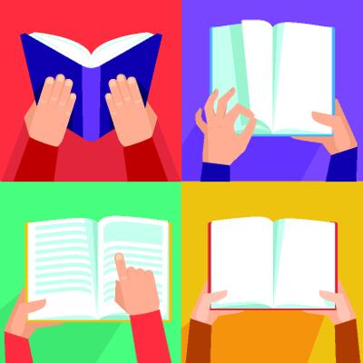 A intertextualidade pode acontecer por meio de citações, paródias ou paráfrases, de maneira implícita ou explícita