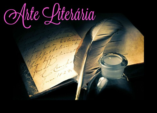 A Literatura é uma das manifestações de arte e é conhecida como sendo a arte das palavras