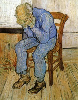 A tristeza e a melancolia provocadas pela morte ou pelo rompimento amoroso são os principais temas da elegia