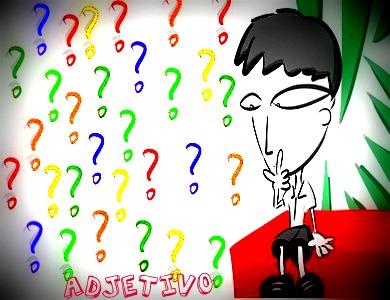 O adjetivo qualifica, haja vista que tanto pode ser algo positivo, quanto negativo; ao contrário da qualidade