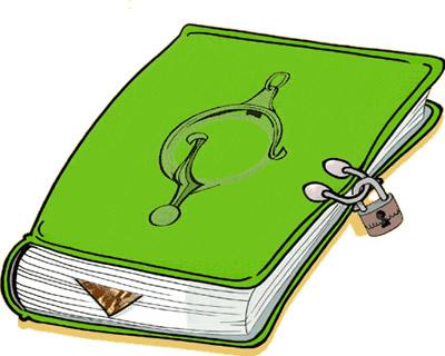 Como todo gênero discursivo, o diário também se demarca por características linguísticas específicas
