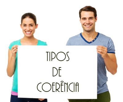 Conhecer os tipos de coerência pode ajudar na construção da coerência global de um texto, seja ele oral ou escrito.