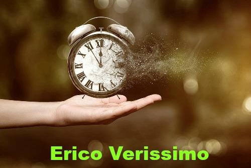"""Erico Verissimo é o autor de """"O Tempo e o Vento"""""""