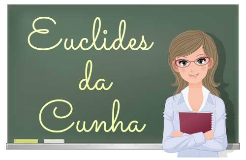 Euclides da Cunha foi um escritor pré-modernista e autor da obra Os Sertões