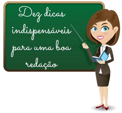 Evitar generalizações, clichês, gírias e abreviaturas está entre as dez dicas indispensáveis de redação