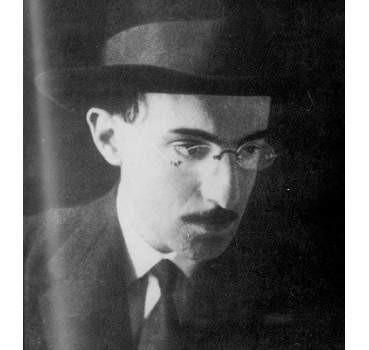 Fernando Pessoa nasceu em Lisboa, Portugal, em 1888.