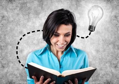 Ideias autênticas não são necessariamente ideias mirabolantes. Para ser autêntico, basta evitar o senso comum