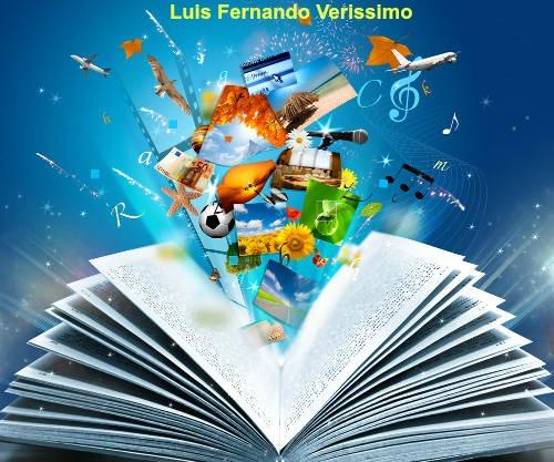 """Luis Fernando Verissimo é o autor de """"As comédias da vida privada"""""""