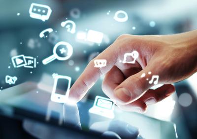 O advento da tecnologia mudou não apenas os meios de comunicação, mas também a linguagem