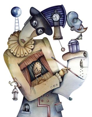 O arcaísmo é o oposto do neologismo e consiste no emprego de palavras e expressões que estão fora do uso frequente