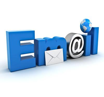 O e-mail precisa comportar uma linguagem clara, precisa e objetiva, por se tratar de uma comunicação eletrônica recorrente
