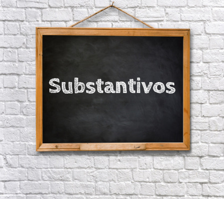 O substantivo integra as dez classes gramaticais