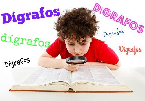 Os dígrafos ocorrem quando duas consoantes juntas formam um único fonema