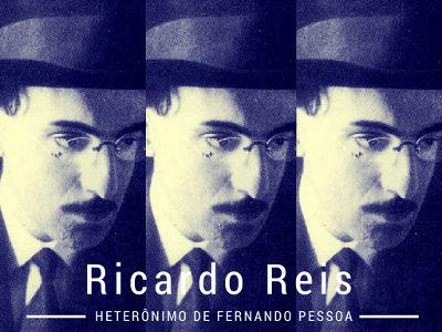 Os poemas de Ricardo Reis foram fortemente influenciados pela cultura greco-latina