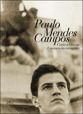Paulo Mendes Campos foi exímio cronista e soube imprimir, como poucos de sua geração, delicadeza e poesia ao gênero crônica. *
