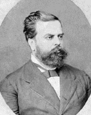 """Contemporâneo de Castro Alves, Pedro Luís é o nome de condoreiro típico que pode ser comparado ao """"poeta dos escravos"""" na Literatura Brasileira"""