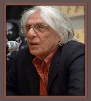 Ferreira Gullar: um dos representantes da poesia social.