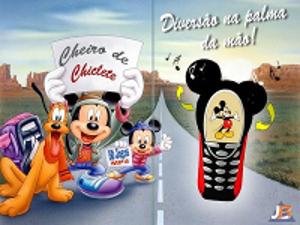 Na publicidade para crianças, são utilizados recursos como cores e personagens do imaginário infantil que dialogam com o público-alvo
