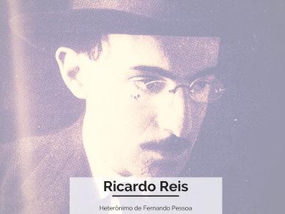 Ricardo Reis nasceu em 19 de setembro de 1887. A indefinição do ano de sua morte é mote para o livro O ano da morte de Ricardo Reis, de José Saramago