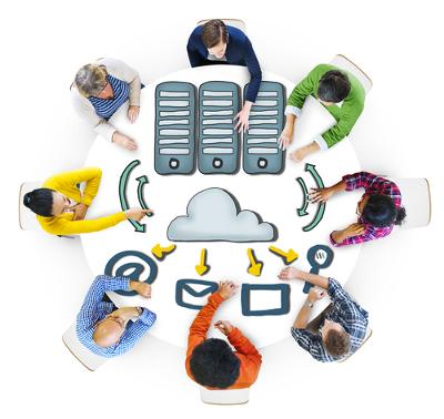 Um texto maior formado por uma rede de informações disponíveis através de links e hiperlinks: este é o hipertexto