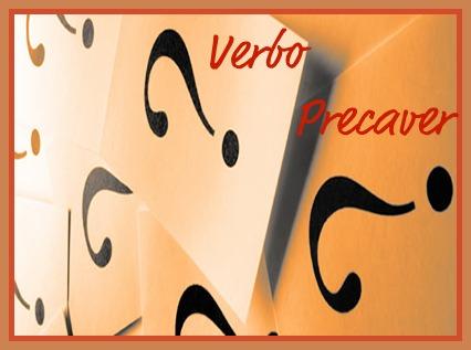 """Uma das particularidades linguísticas do verbo """"precaver"""" diz respeito ao fato de ele se apresentar como defectivo"""